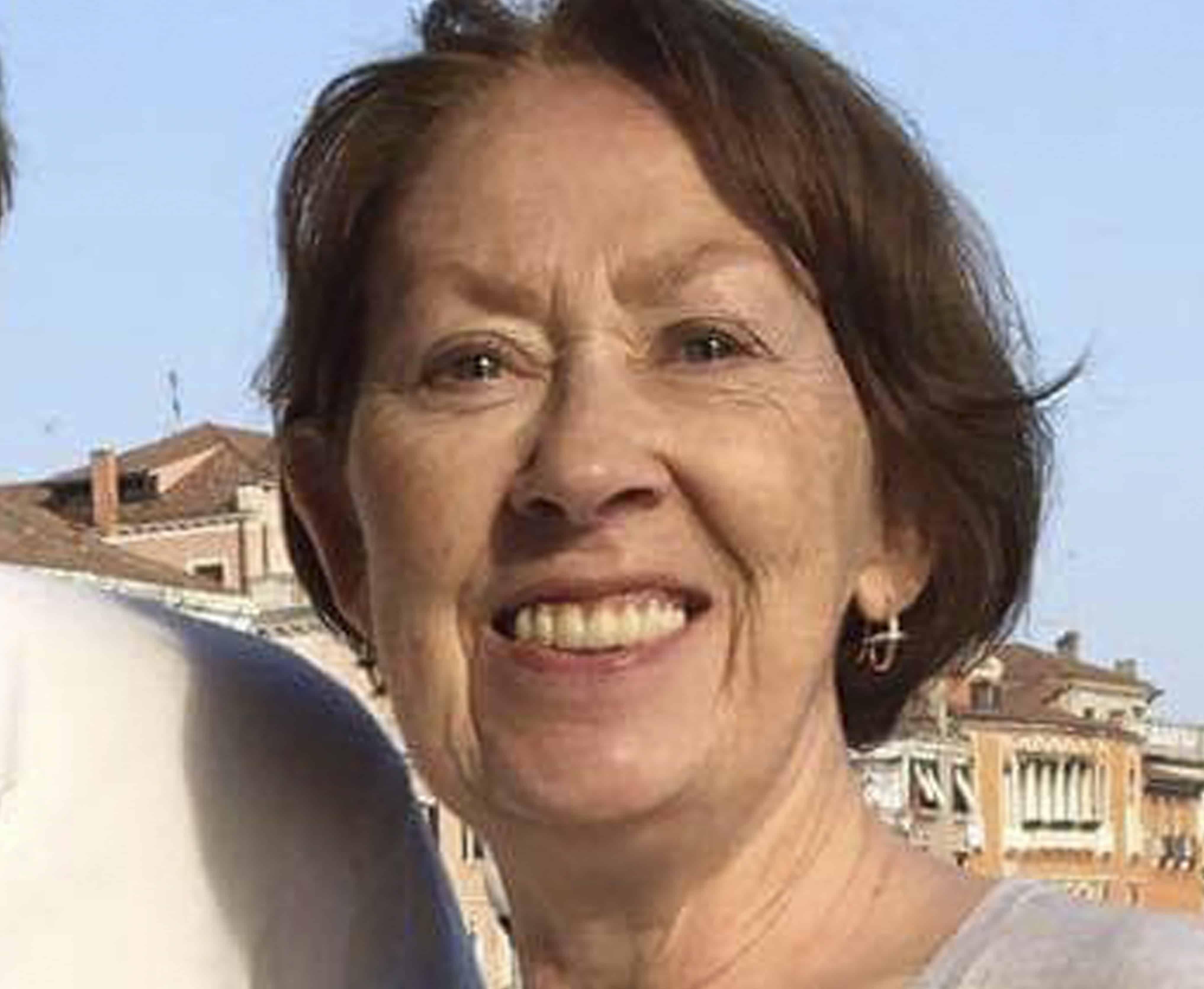 Marge MacDonald